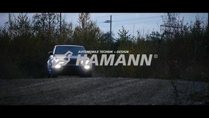 Range Rover Sport by Hamann - Promo Oficial