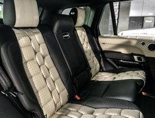 Range Rover V8 diesel de vanzare