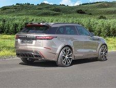 Range Rover Velar by Mansory
