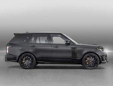 Range Rover Velocity