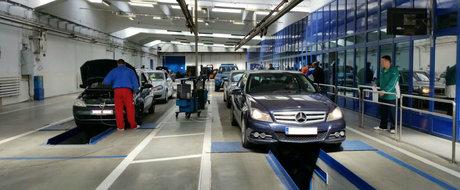 RAR: masinile noi sa faca primul ITP dupa 3 ani, iar cele mai vechi de 12 ani anual