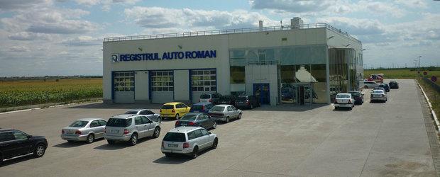 RAR suspenda inmatricularile masinilor second-hand