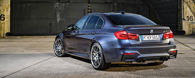 Raspunsurile pe care le asteptai de la un oficial BMW M. Ce a spus despre tractiunea viitoarelor modele