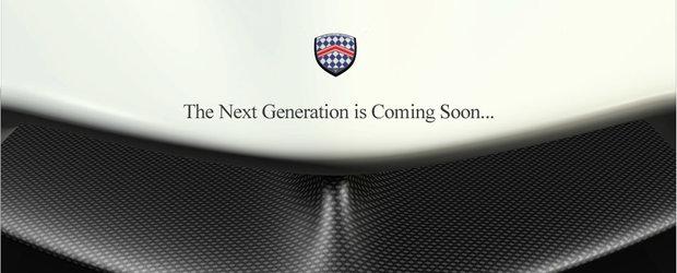 RAZBOI! Bugatti Veyron, ai grija! Ultimate Aero SSC apare in scena...
