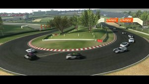 Real Racing 3 - Trailer Oficial