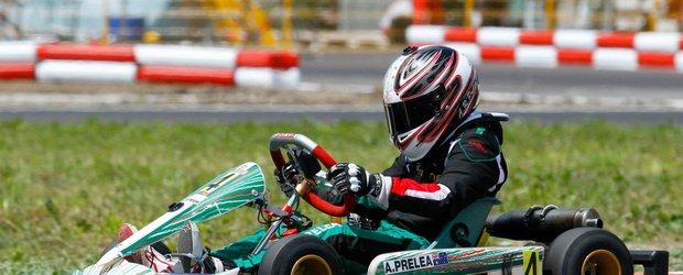 Real Racing la final de sezon 2012 de karting