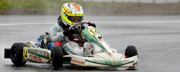 Real Racing, prezenta la Prejmer in acest week-end