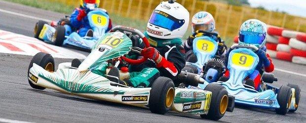 Real Racing, rezultate pozitive la final de 2012