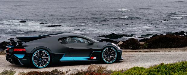 Recall Bugatti: degeaba costa 4.8 milioane de euro, ca are probleme cu planetarele