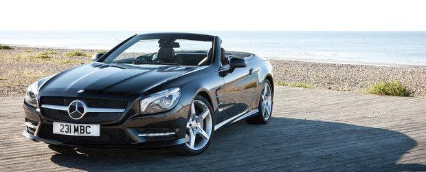 Recall Fiat si Mercedes-Benz: Sunt vizate unitati Freemont si SL vandute in Romania
