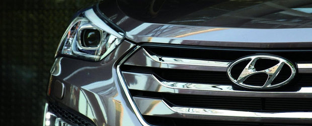 Recall Hyundai in Romania pentru posibile probleme la contactorii de frana