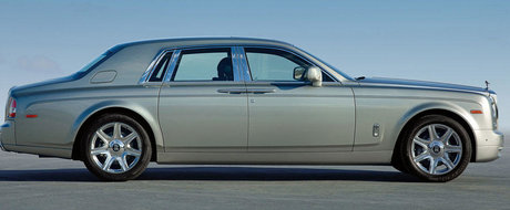 Recall Rolls-Royce: Sunt vizate 27 de unitati Phantom