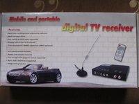 Receiver TV Auto