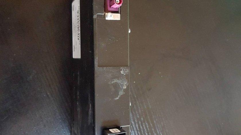 Receiver tv tuner mercedes benz c-classe w204 cod a2048705490