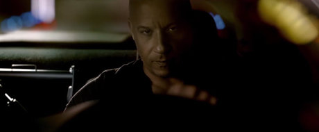 Reclama ASTA iti va face pielea de gaina. E cu Dominic Toretto