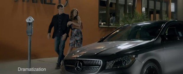 Reclama Audi: Mercedes, BMW si Lexus sunt o rusine
