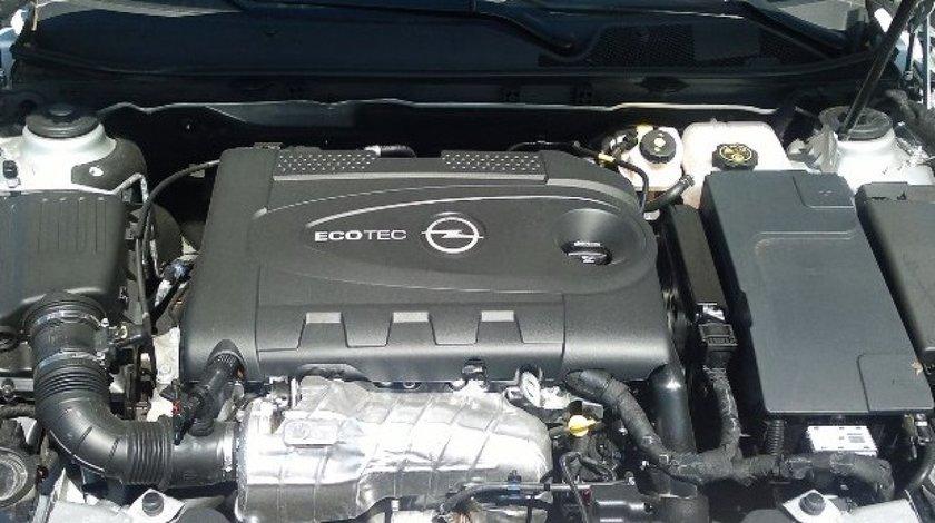 Reconditionam/reparam motor Opel Insignia