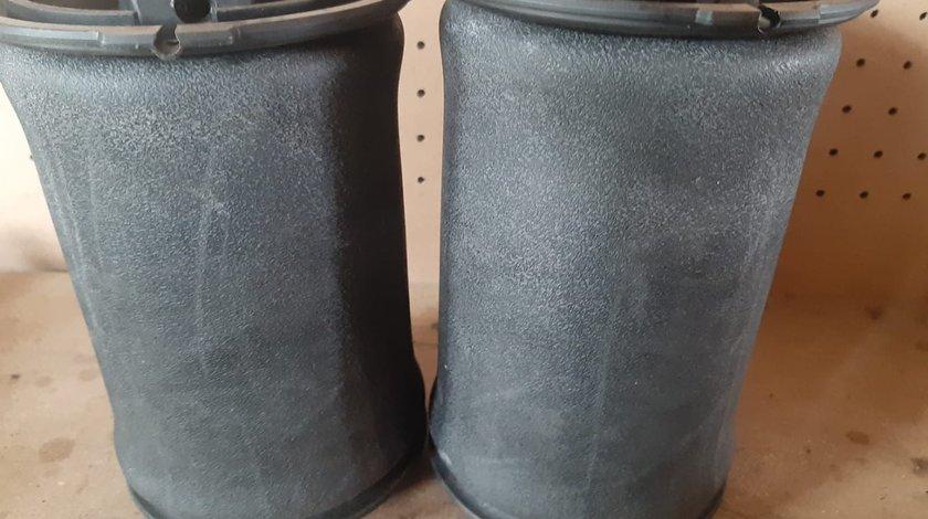 Reconditionare suspensie pneumatica/ amortizoare cu perna de aer BMW X5 X6 E70 E71 SPATE