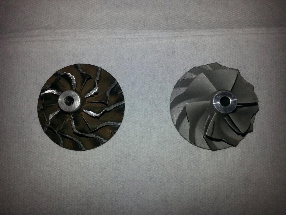 Reconditionari turbine