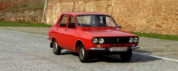 Record absolut! Cineva cere 18.500 de Euro pe o Dacia 1310. Merita banii?