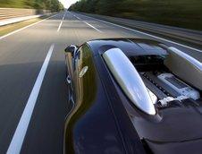 Record Bugatti Veyron
