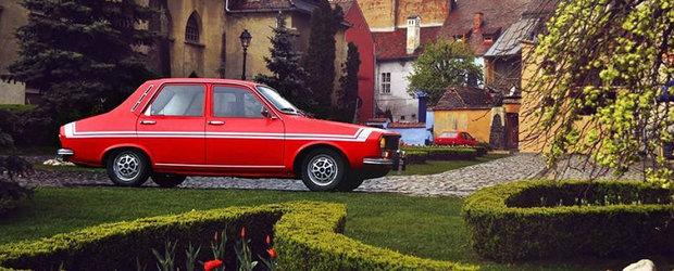 Record Dacia in Regatul Unit. Excentricii britanici cauta mai nou modelele retro