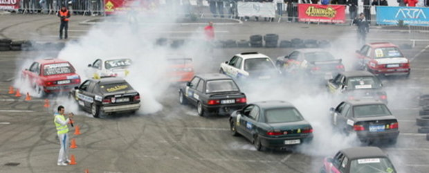Record national de burnout, la KOE Cluj!