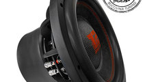 RED12.4 12″ 30cm 2x2Ohm DVC Subwoofer 2500w RMS