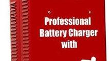 Redresor baterie auto si Robot Pornire Absaar SL60...