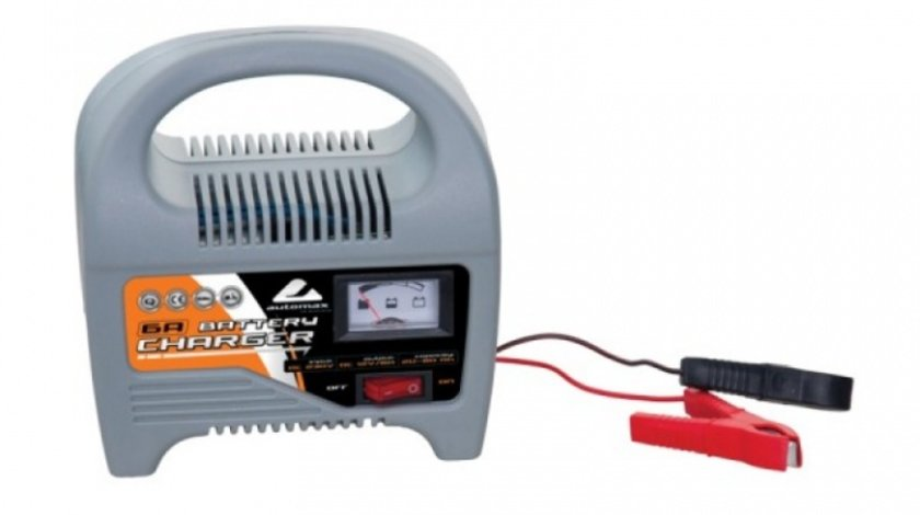 Redresor Baterie Automax 12V 6A 20-80AH 4861