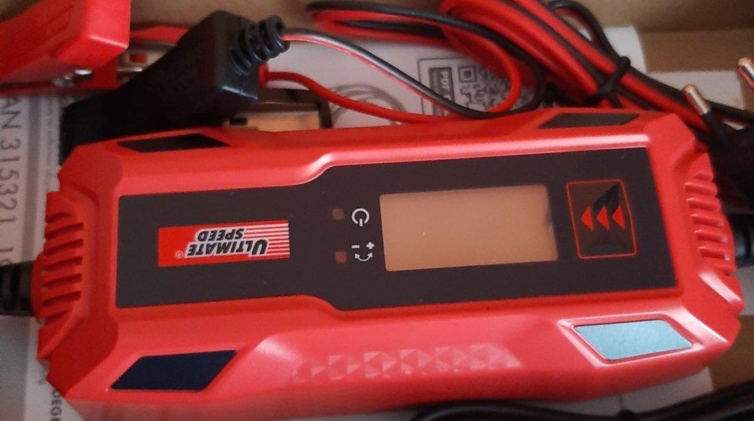 REDRESOR baterii MOTO/ATV/AUTO ! NOU