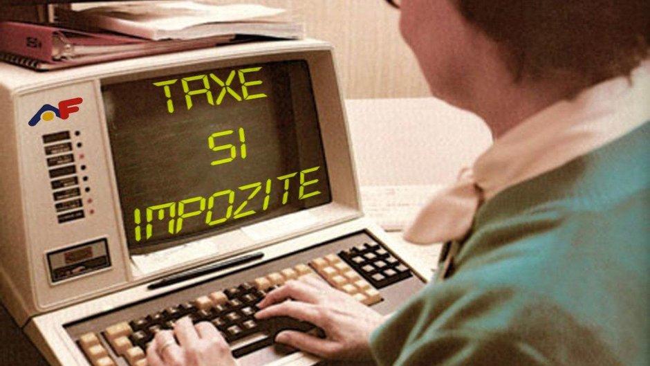 Reducerea impozitului auto: esti de acord sau vrei sa creasca?