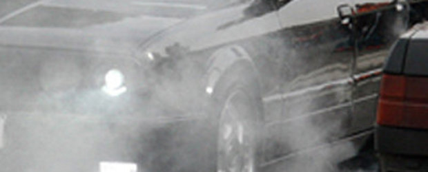 Reduceri suplimentare la taxa de poluare auto
