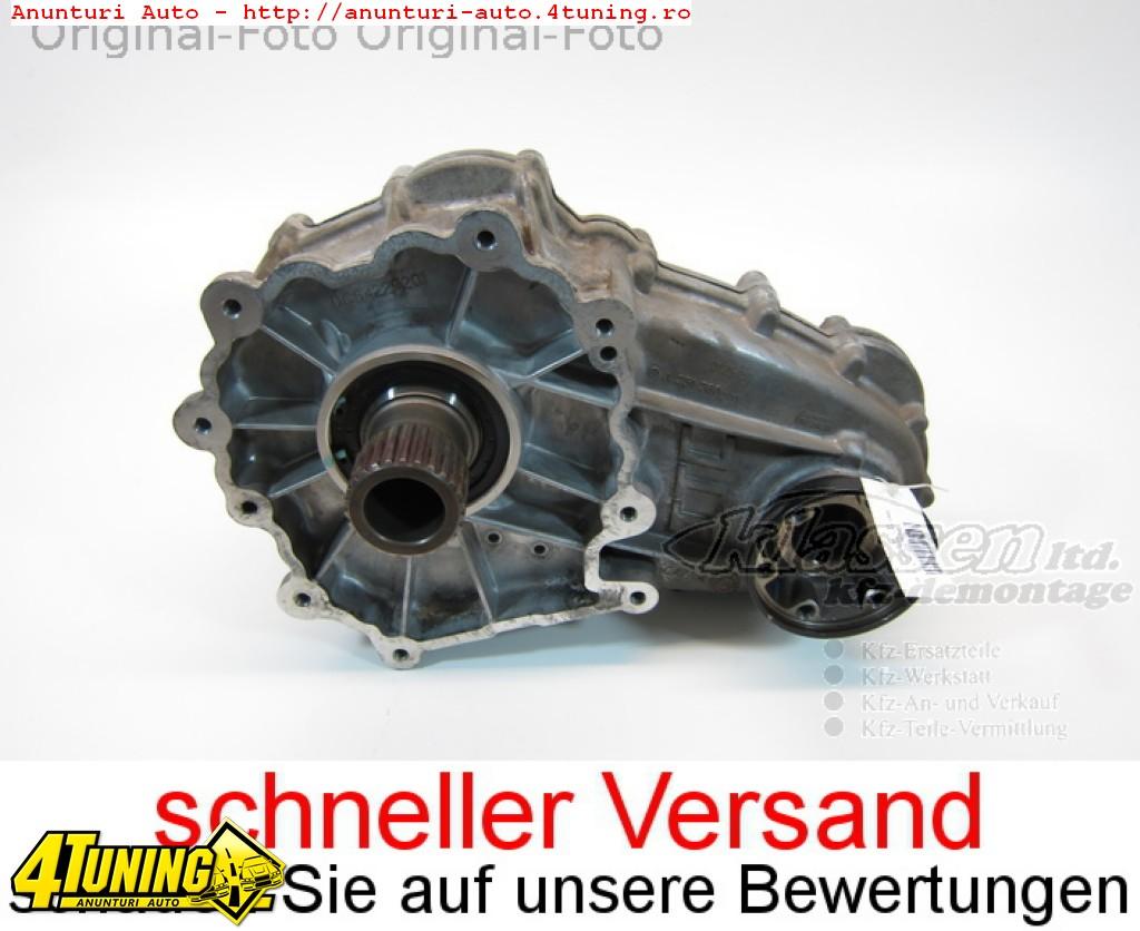 Reductor Mercedes ML W164 cu garantie si factura