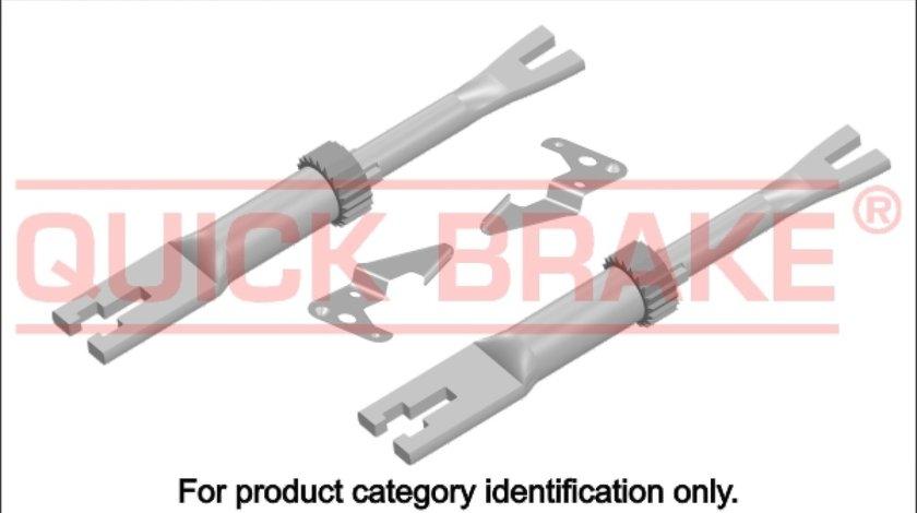 Reglaj frana tambur OPEL CORSA C F08 F68 Producator OJD QUICK BRAKE 102 53 004