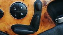 Reglaj scaun dreapta cu memorie Mercedes W211 S211...