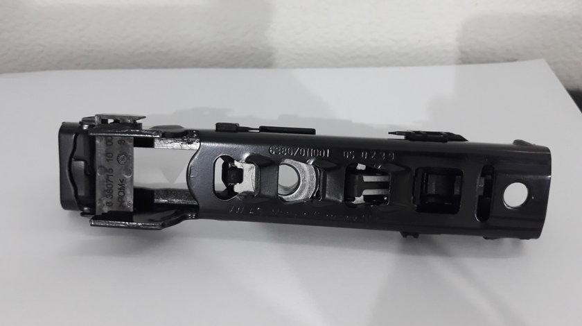 Reglator centura siguranta Skoda Octavia 3 An 2013-2018 Cod 8V0857819A