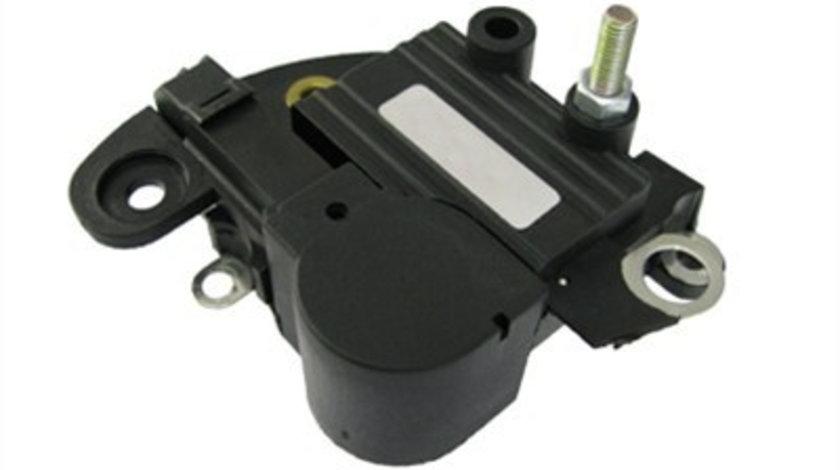 Regulator, alternator ALFA ROMEO 166 (936) (1998 - 2007) METZGER 2390043 piesa NOUA