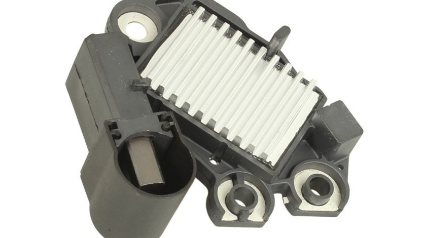 Regulator, alternator AUDI A4 (8E2, B6) (2000 - 2004) TOPRAN 109 918 piesa NOUA