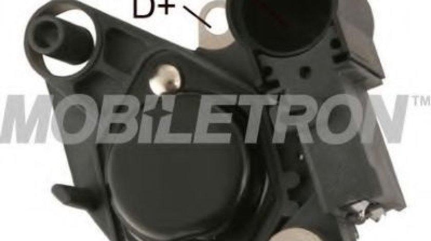 Regulator, alternator CITROEN DS3 (2009 - 2015) MOBILETRON VR-VW010 piesa NOUA
