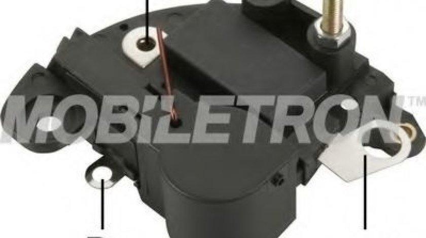 Regulator, alternator FIAT PUNTO (176) (1993 - 1999) MOBILETRON VR-F151A - produs NOU