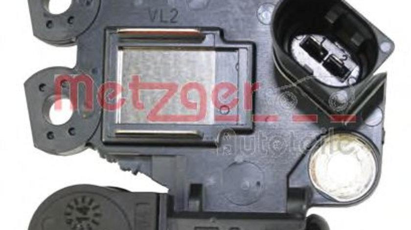 Regulator, alternator MERCEDES C-CLASS (W204) (2007 - 2014) METZGER 2390079 piesa NOUA