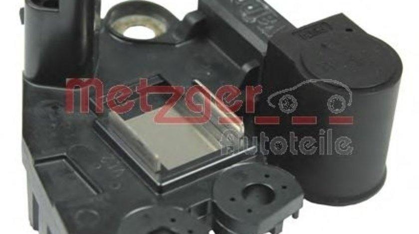 Regulator, alternator RENAULT CLIO II (BB0/1/2, CB0/1/2) (1998 - 2005) METZGER 2390071 produs NOU
