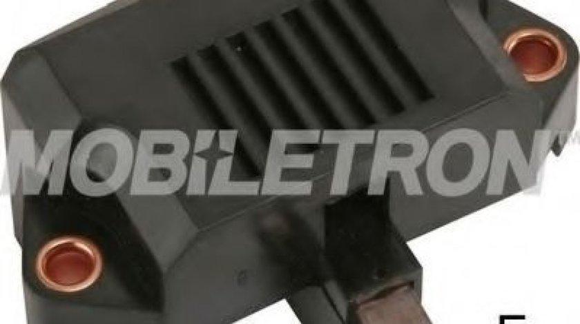 Regulator, alternator VW GOLF III Cabriolet (1E7) (1993 - 1998) MOBILETRON VR-VW005N - produs NOU