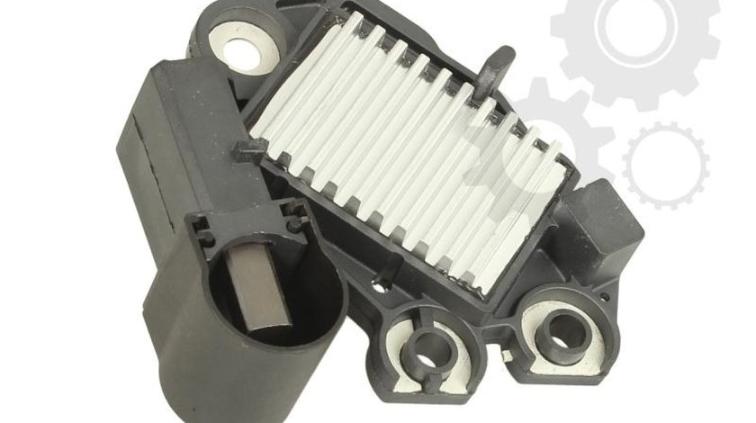 Regulator alternator VW POLO 9N Producator TOPRAN 109 918