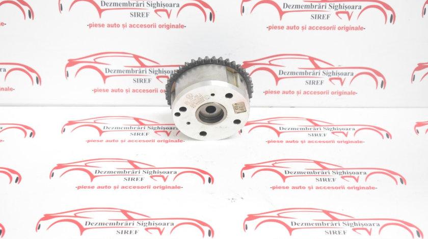 Regulator ax came Audi A3 8P 2.0 FSI AXW 03C109088G 583