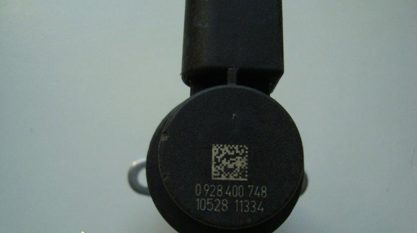 Regulator De Presiune AUDI A4 , Q7 3.0 , VW Touareg 3.0 TDI BOSCH 0928400748