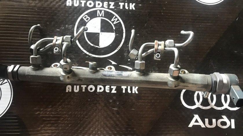 Regulator pompa injecție BMW Seria 1 E87 120D 163cp cod 0 281 002 481