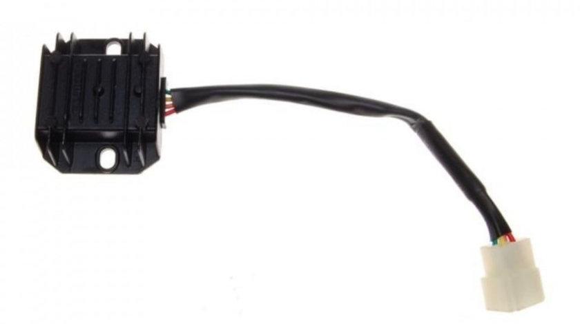 Regulator tensiune ATV Shineray XY 150 - 17