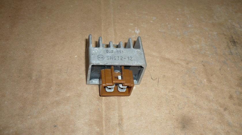 Regulator tensiune (releu incarcare) Aprilia Mojito Custom - Retro (99-04) - SR DiTech (00-04)